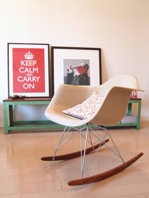 James & Briony's Tokyo Home: gallery image 13