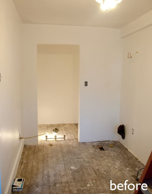 Before & After: My Cheap, Green Kitchen Remodel: gallery slide thumbnail 4