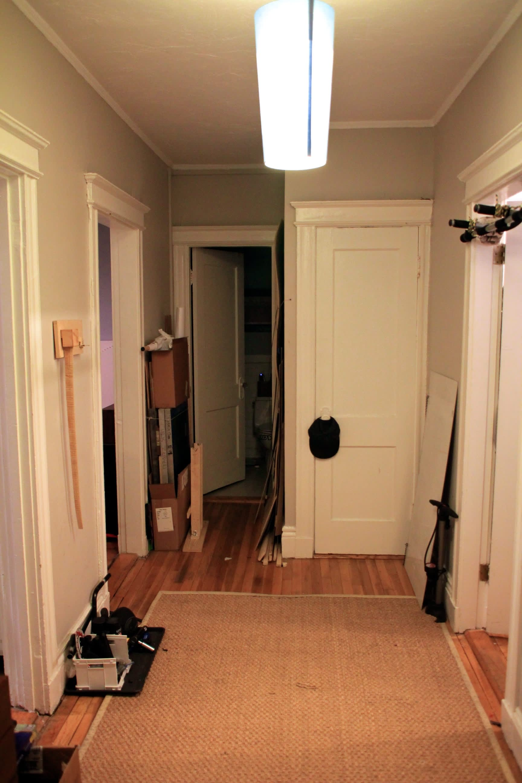 A Builder's One Bedroom Workshop: gallery slide thumbnail 12