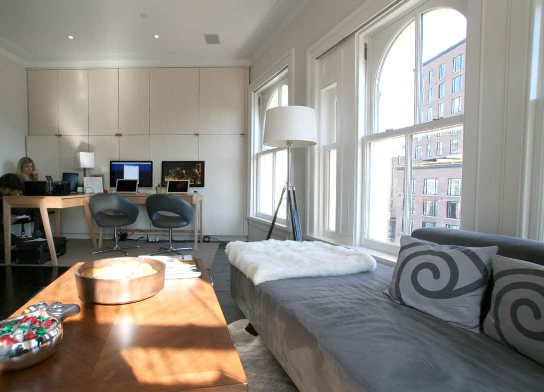 Time Warner's Signature Home in NoHo: gallery slide thumbnail 19