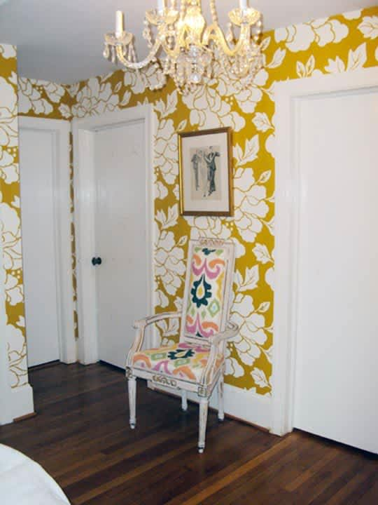 Dana's Painted & Patterned Home: gallery slide thumbnail 4