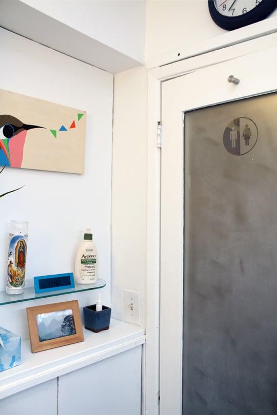 Jose's Super Small & Stylish 275 Square Foot Apartment: gallery slide thumbnail 12