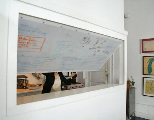 David & Megan's Storefront Live/Work Loft: gallery slide thumbnail 17