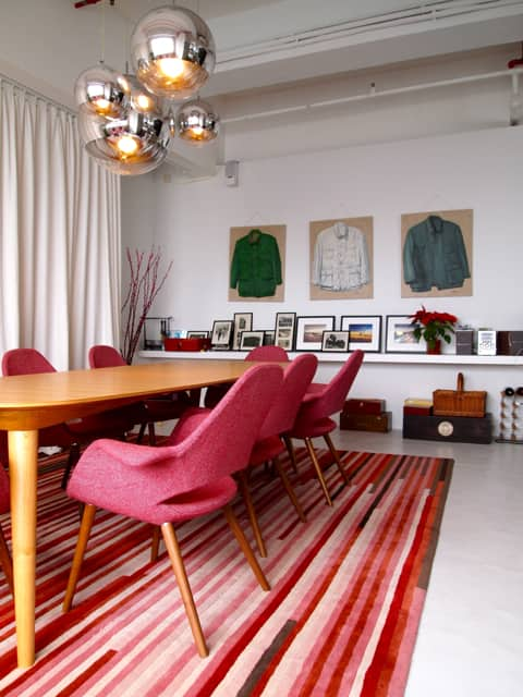 Apartment Therapy House Tours: gallery slide thumbnail 5