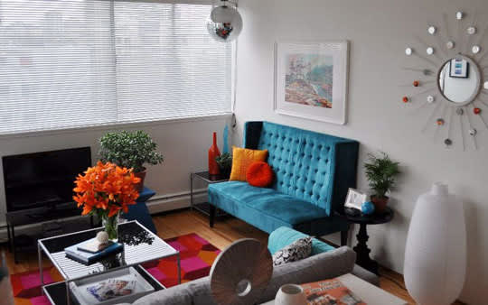 Apartment Therapy House Tours: gallery slide thumbnail 3