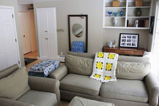 Apartment Therapy House Tours: gallery slide thumbnail 6