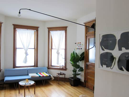 Apartment Therapy House Tours: gallery slide thumbnail 4