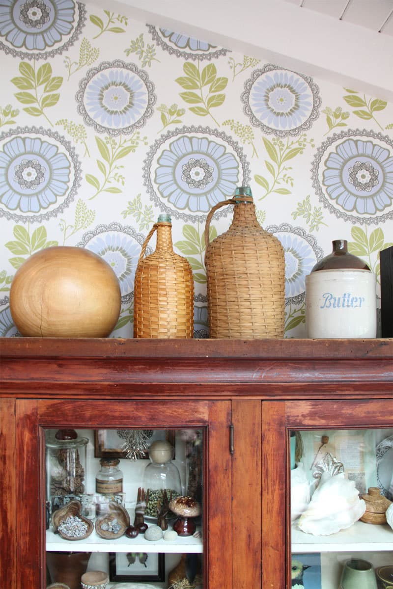 Amy & David Butler's Creative Textile Lab of a Home: gallery image 17