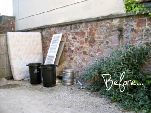 Before & After: 4 City Gardens: gallery slide thumbnail 7