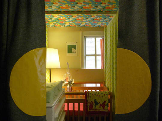 My Room: Mabel: gallery slide thumbnail 2