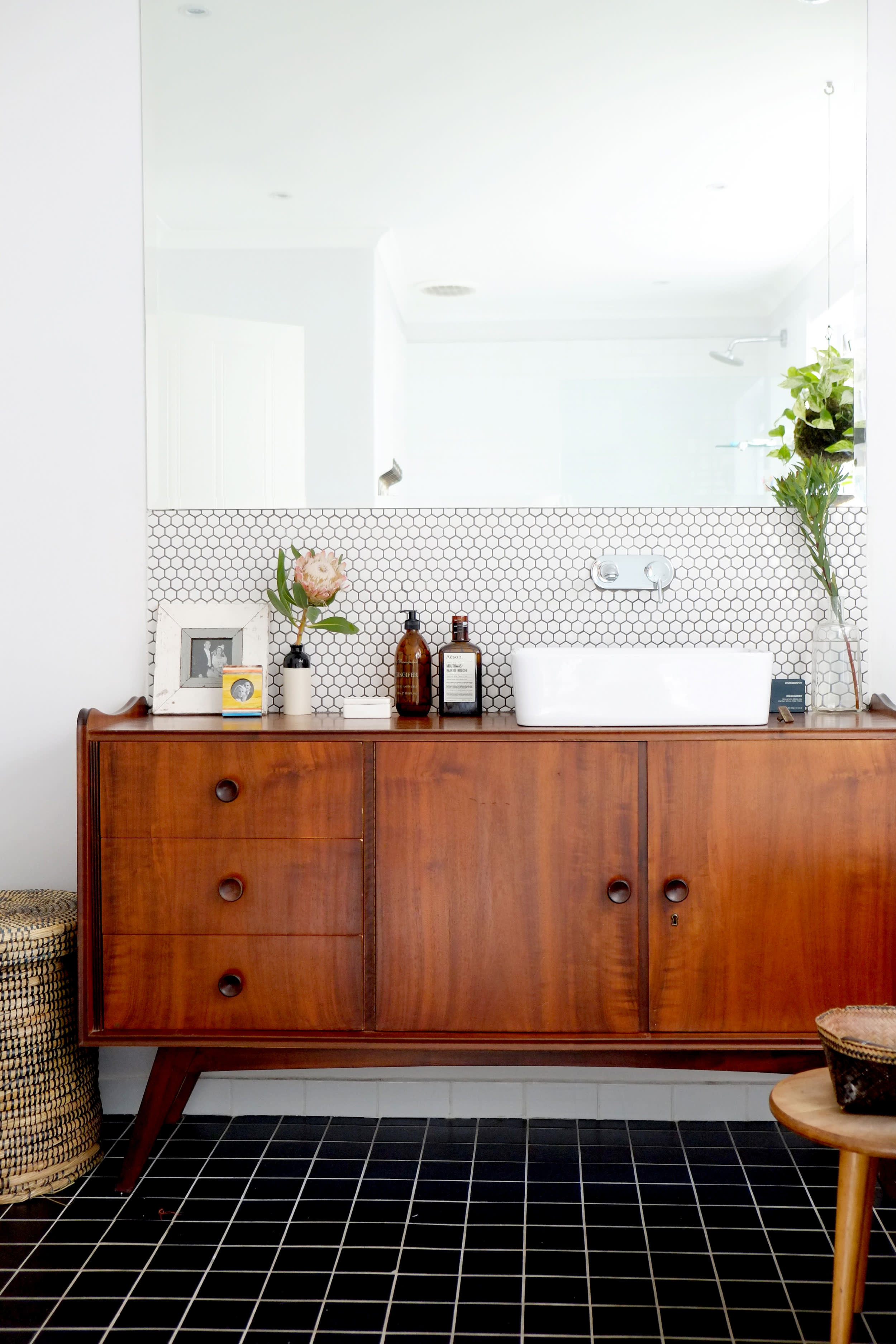 Bathroom basics stocking your first home