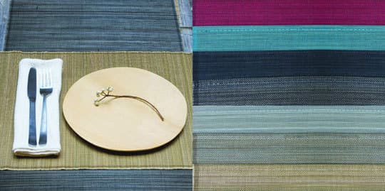 10 Beautiful Table Runners: gallery image 4