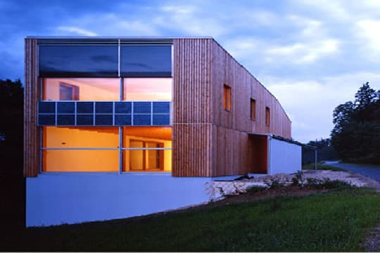 20 Posts on Green Building, Materials, and Renovation: gallery image 11