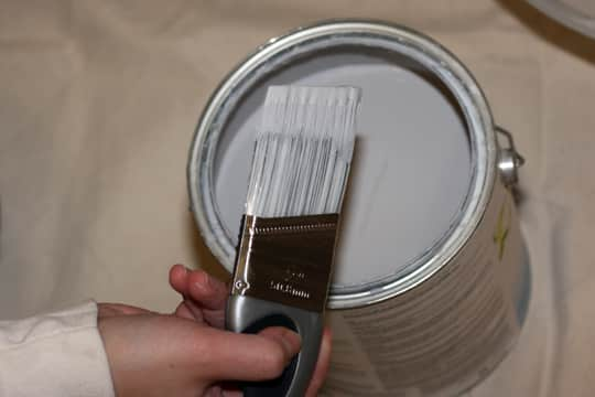 How To Paint a Room: gallery slide thumbnail 7