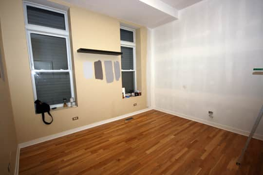 How To Paint a Room: gallery slide thumbnail 8