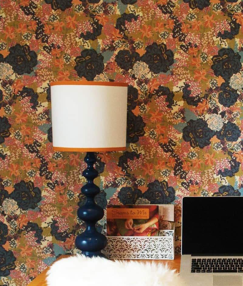 Apartment Wallpaper: Removable Wallpaper - Sources For Renters