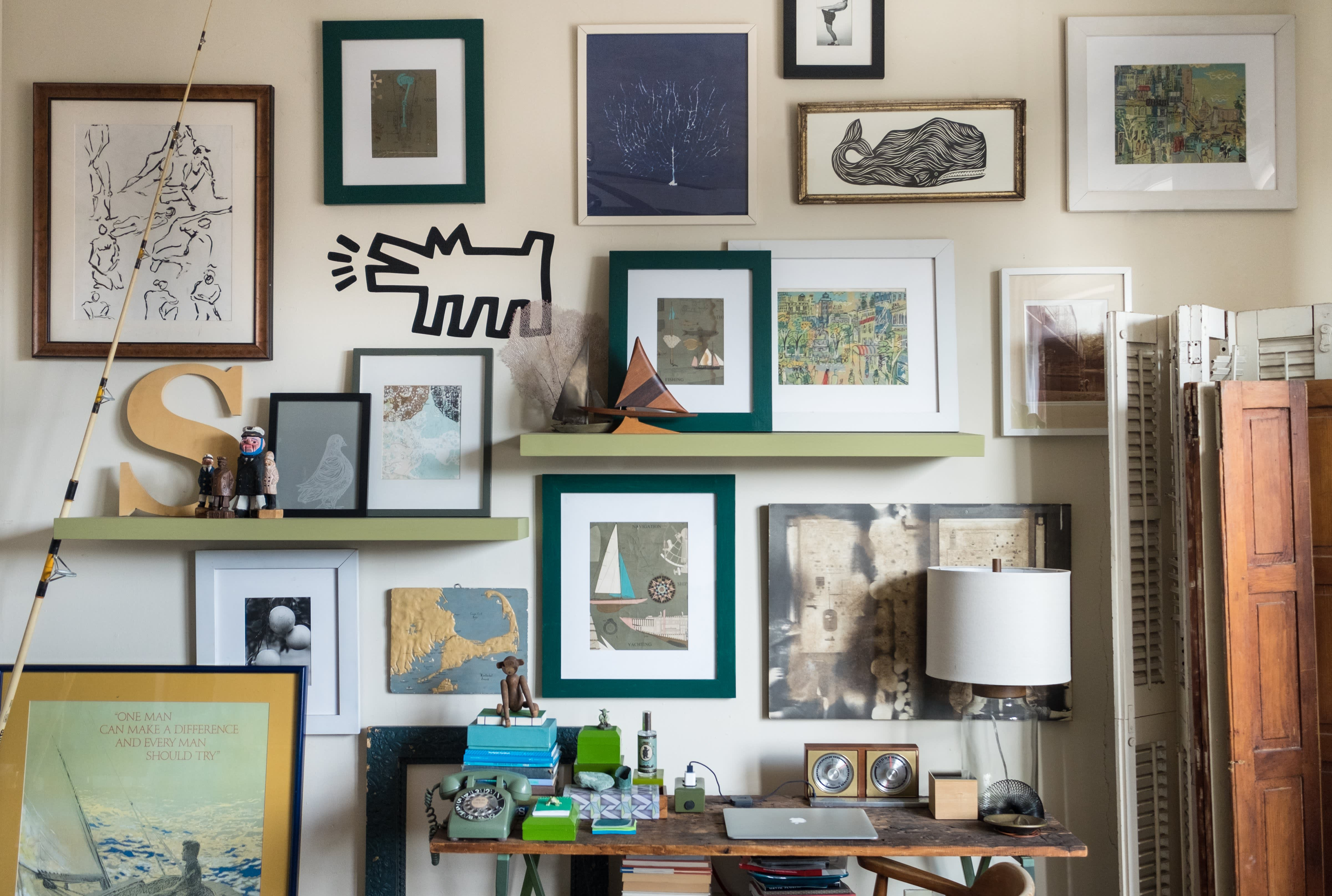 16 Online Sources Perfect For The Art Lover On A Budget