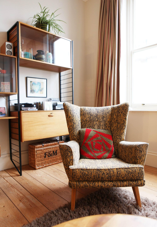 Lesley's Cozy Cool UK Coastal Home: gallery image 6