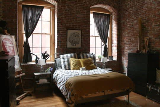 Beautiful Bedrooms: My Bedroom Contest Roundup: gallery image 3