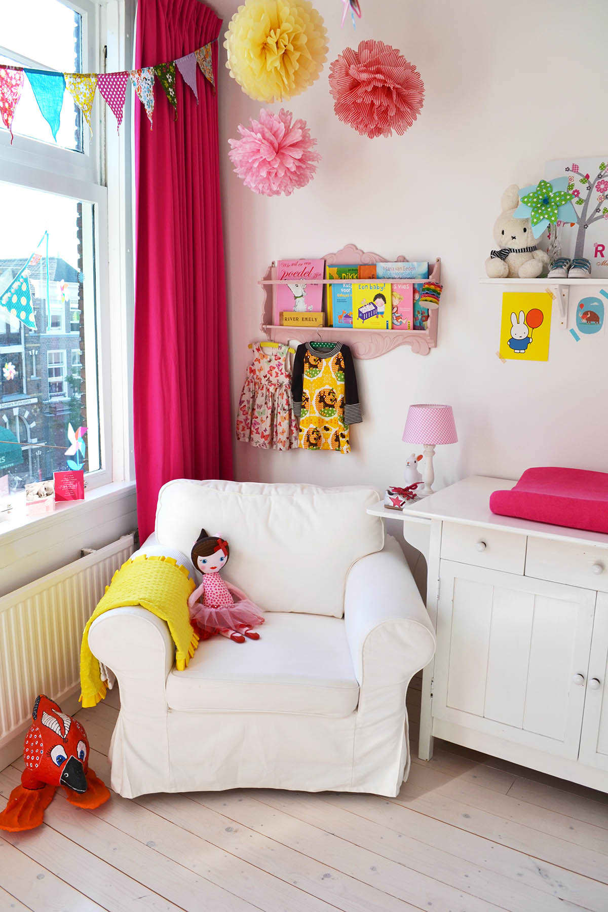 A No-Rules Nursery in the Netherlands: gallery image 3