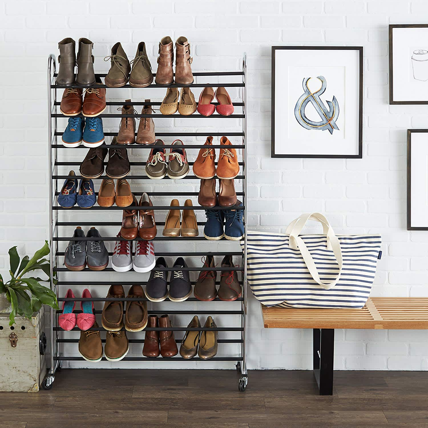 The Best Shoe Storage Solutions