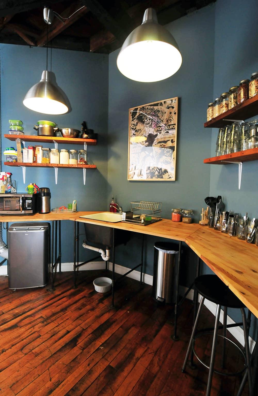 Small Kitchen Design Ideas Worth Saving   Apartment Therapy