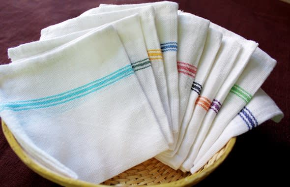 Style On A Budget 10 Sources For Good Cheap Towels Apartment Therapy
