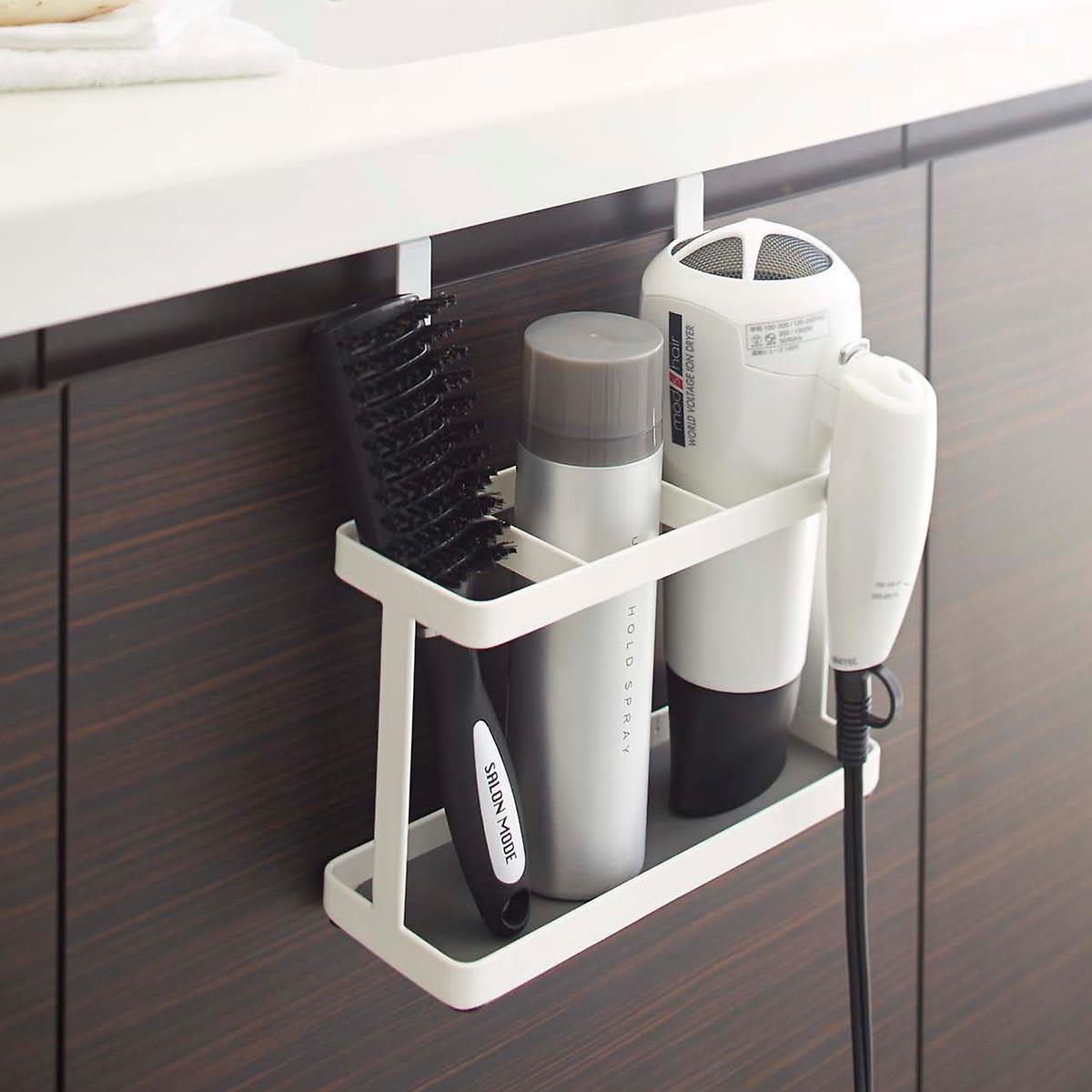 Bathroom Storage Ideas - Storage For Small Bathrooms ... on Small Apartment Bathroom Storage Ideas  id=77951