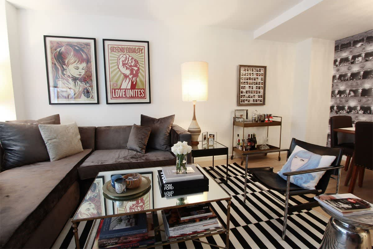 the ultimate decorators' guide to ideal living room layout