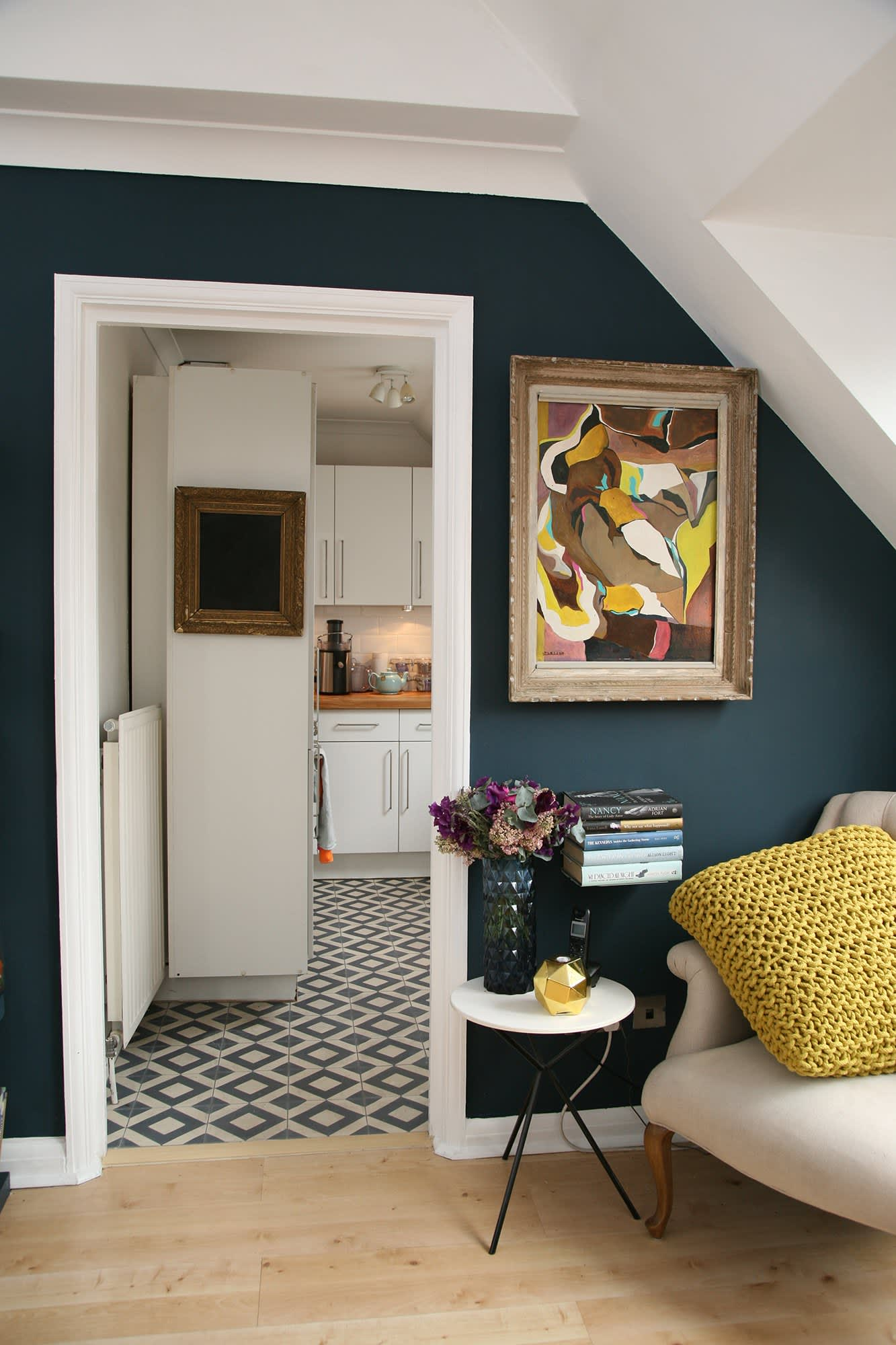 Color Confidence: 10 Easy To Live With Living Room Paint Colors