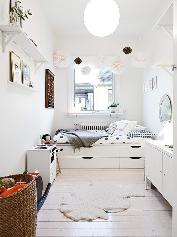 6 Diy Ways To Make A Platform Bed With Ikea Products