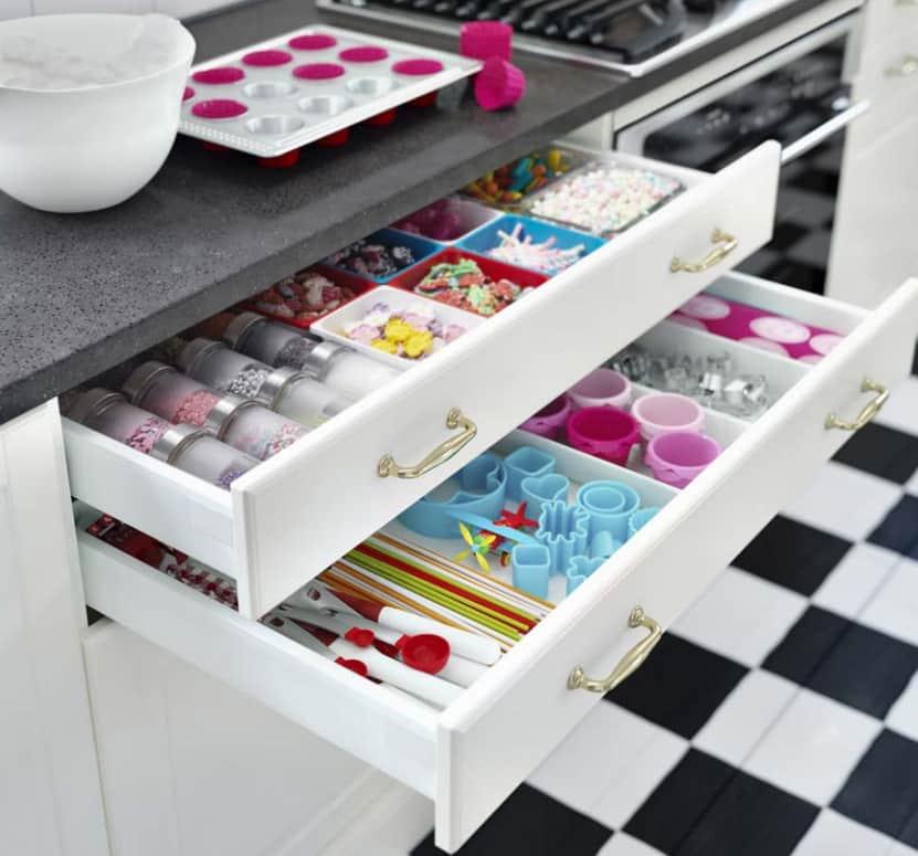 Ikea Kitchen Cabinet Assembly