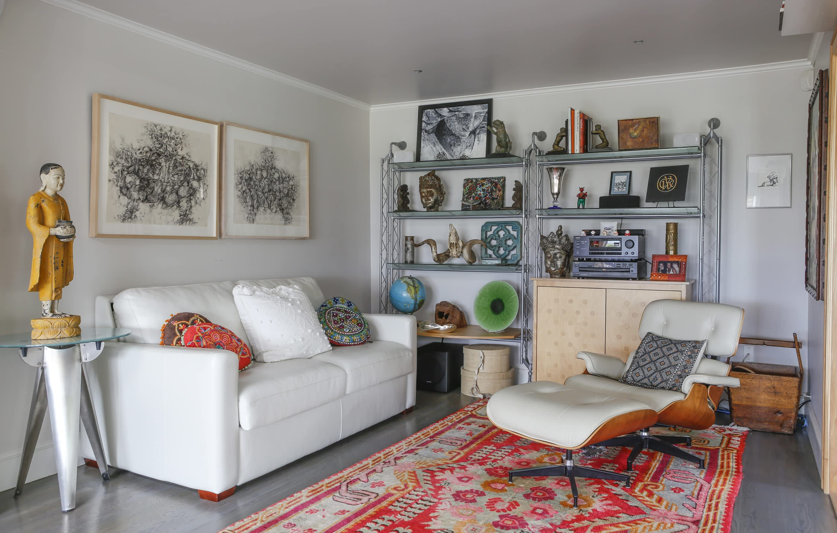 Donu0027t Make These Mistakes When Arranging Your Living Room