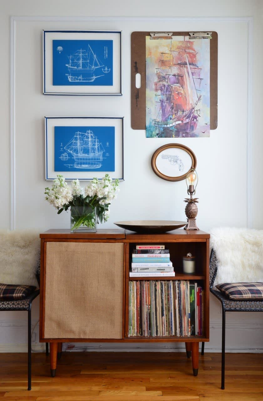The 10 Commandments Of Decorating Your Rental Apartment