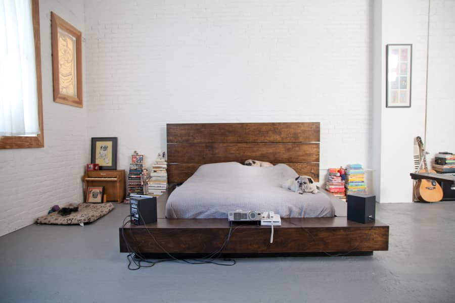 6d987958451ec Top Ten  Best Platform Beds Under  2