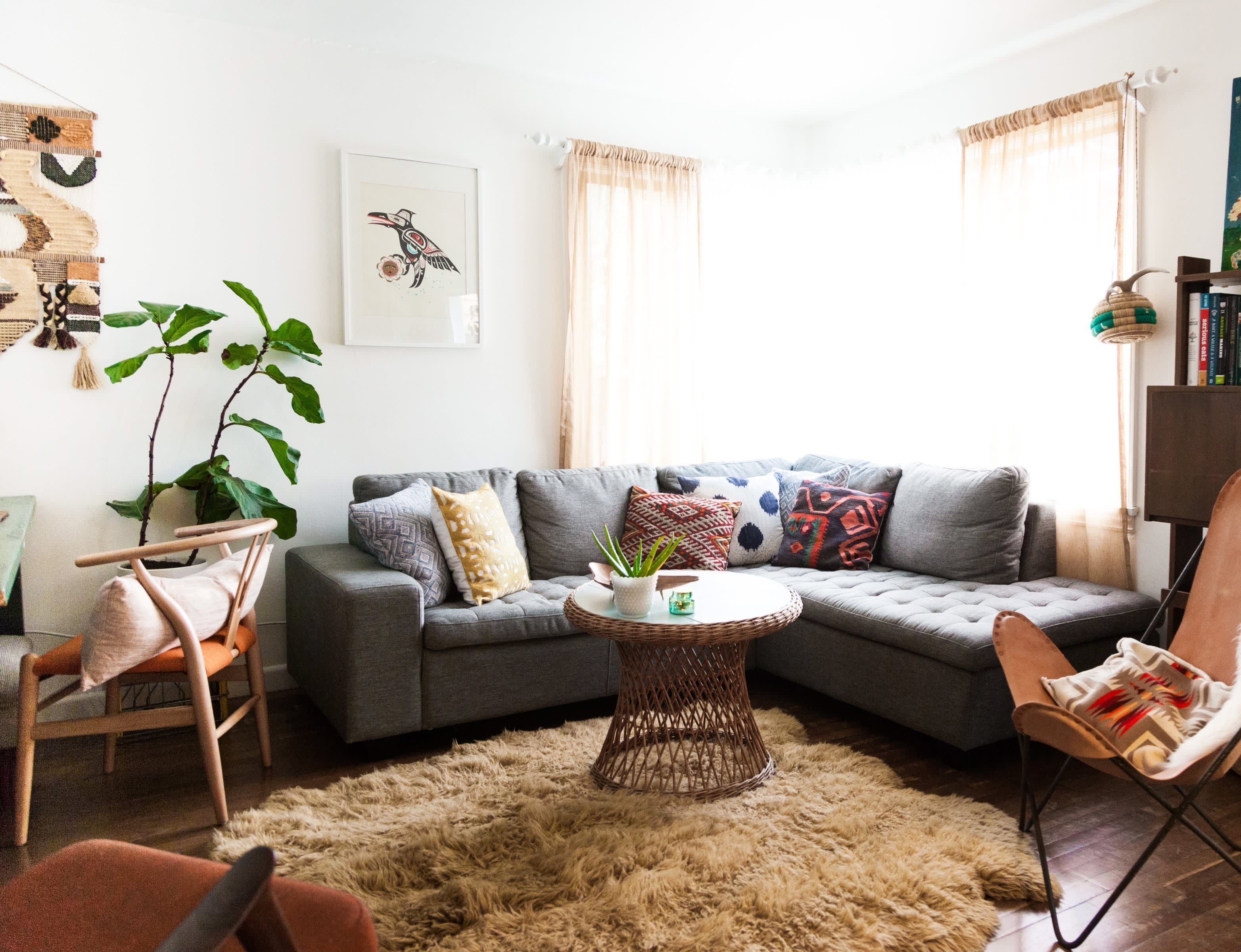 House Tour An Oaxacan Inspired Rental In Seattle