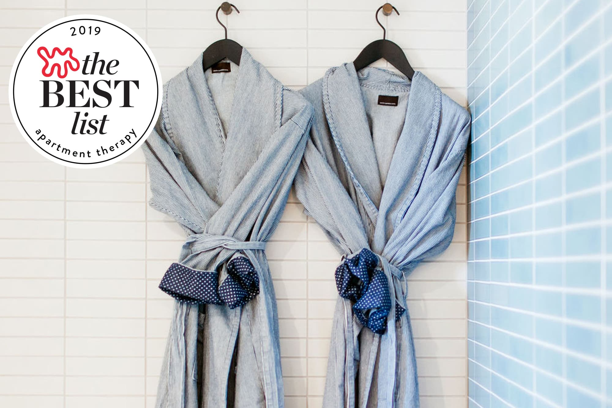 e243d58d288 The Best Bathrobes for Lounging