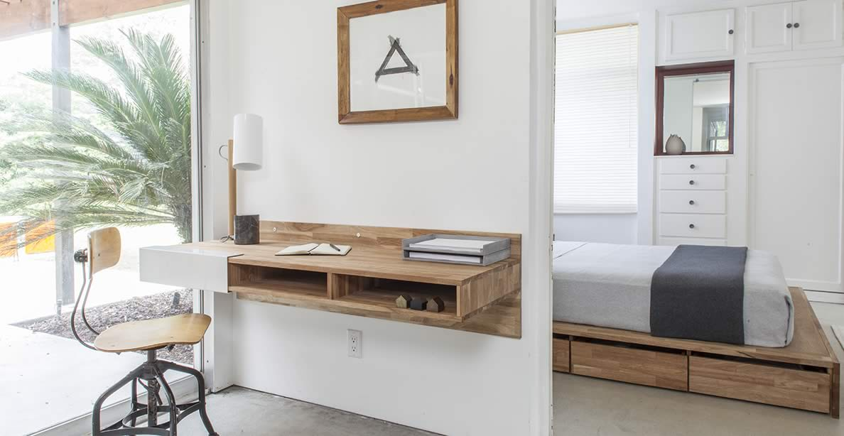 Best Wall Mounted Desks Amp Tables 2016 Annual Guide