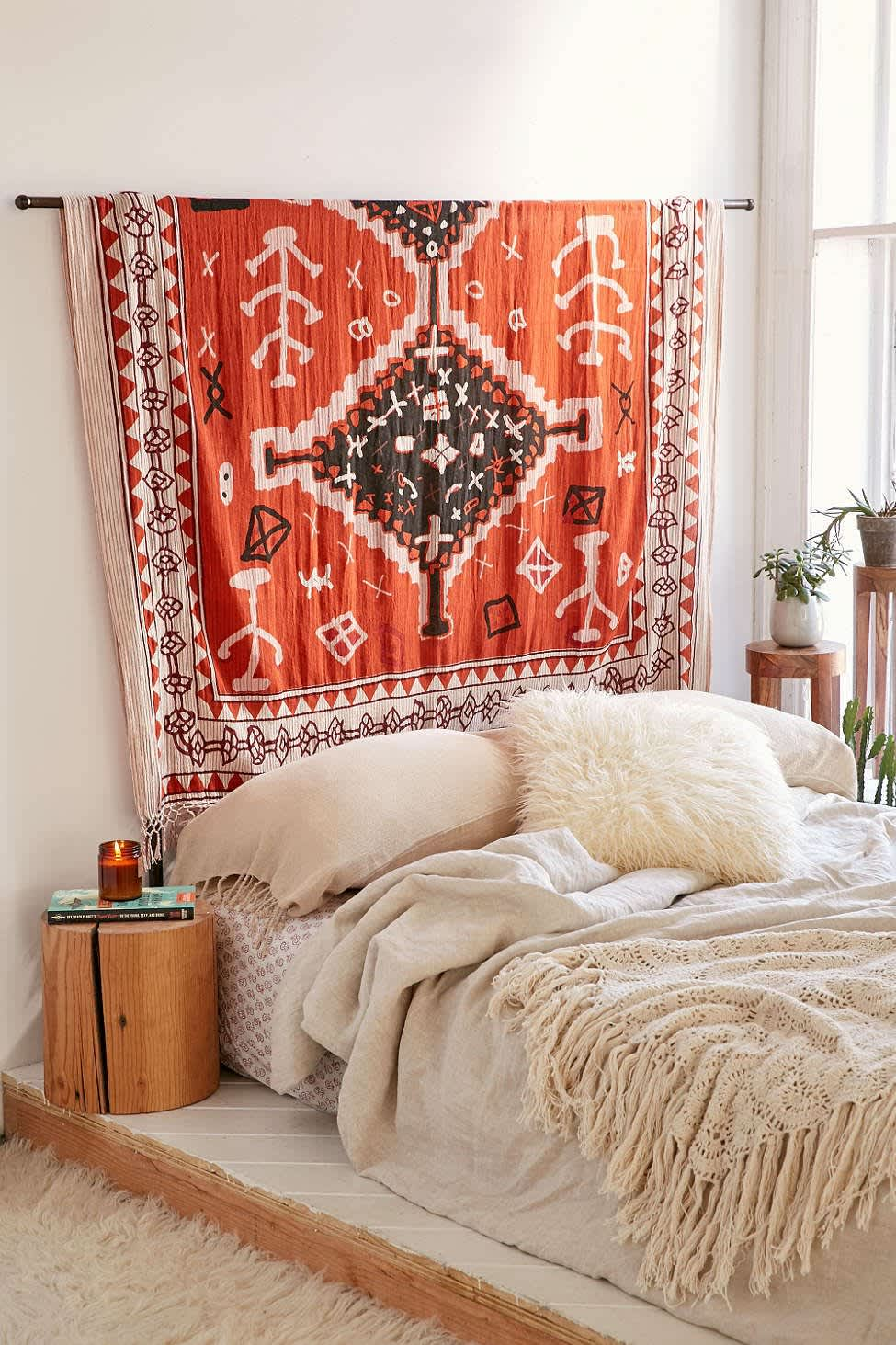 How To Create A Dream Bedroom On A Budget Apartment Therapy