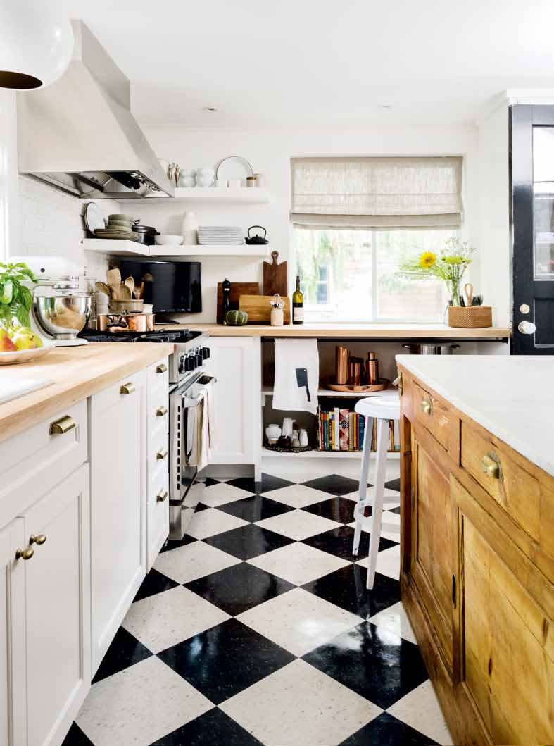 Proof That Custom Isn T Always Costly Kitchen Upgrades