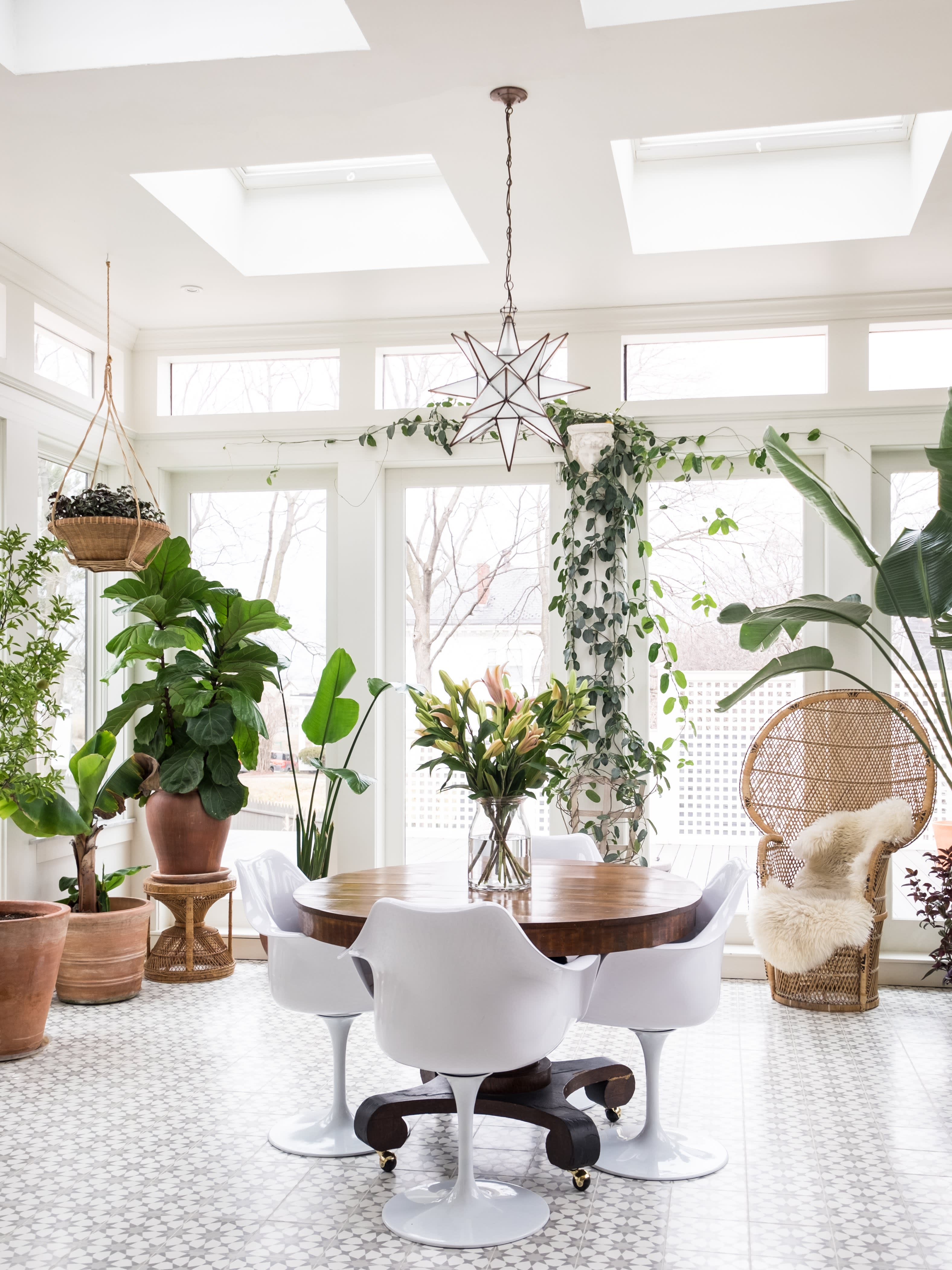 Sunroom Style Ideas To Steal For Other Rooms In Your Home