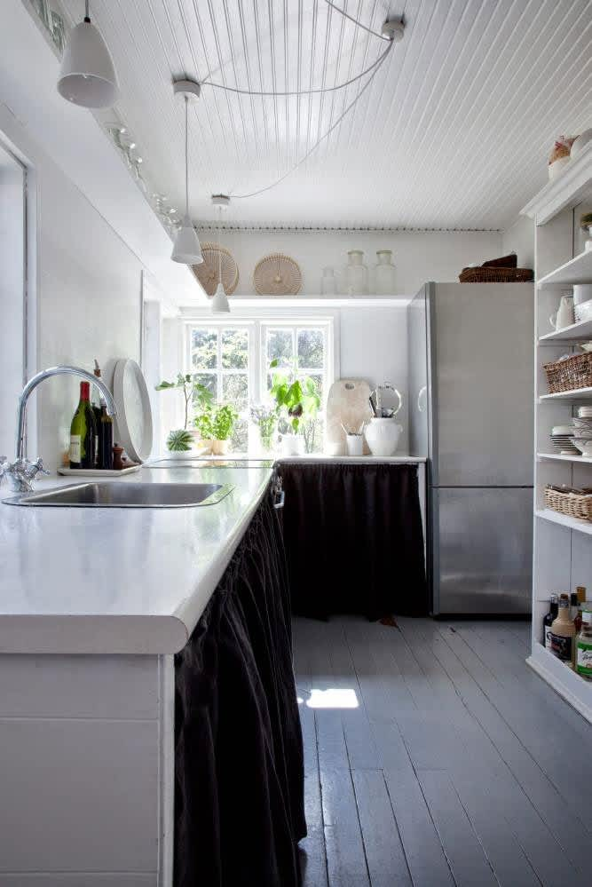 Back In Fashion 5 Old Kitchen Design Trends That Are