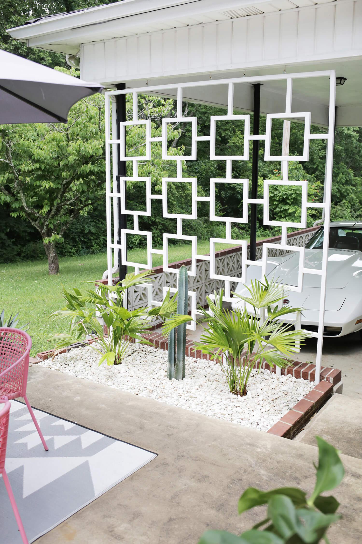 "Diy Backyard Patio On A Budget: Deck, Patio & Backyard DIY ""Statement"" Project Ideas"
