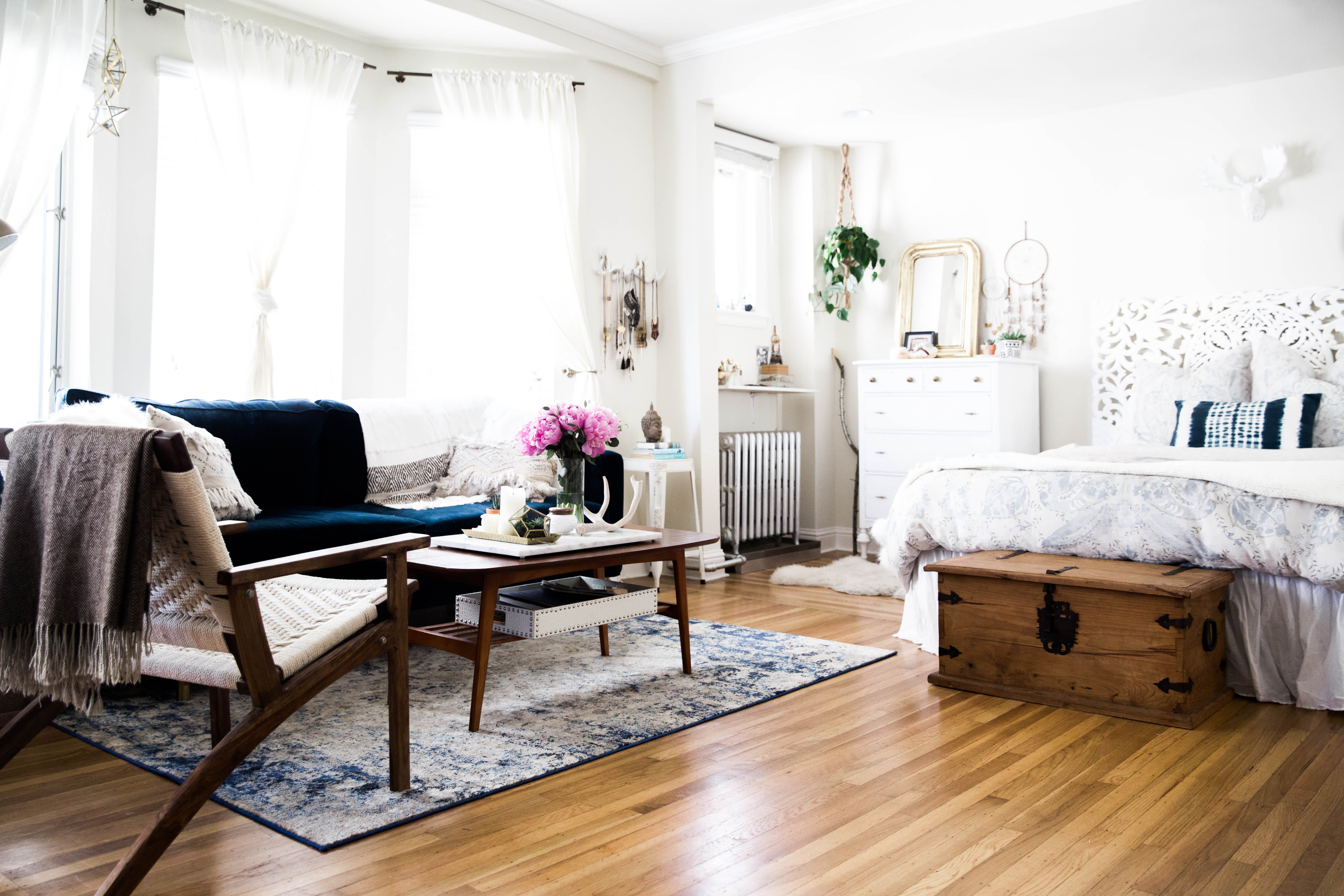 5 Things You Should Know About Living In A Studio Apartment From