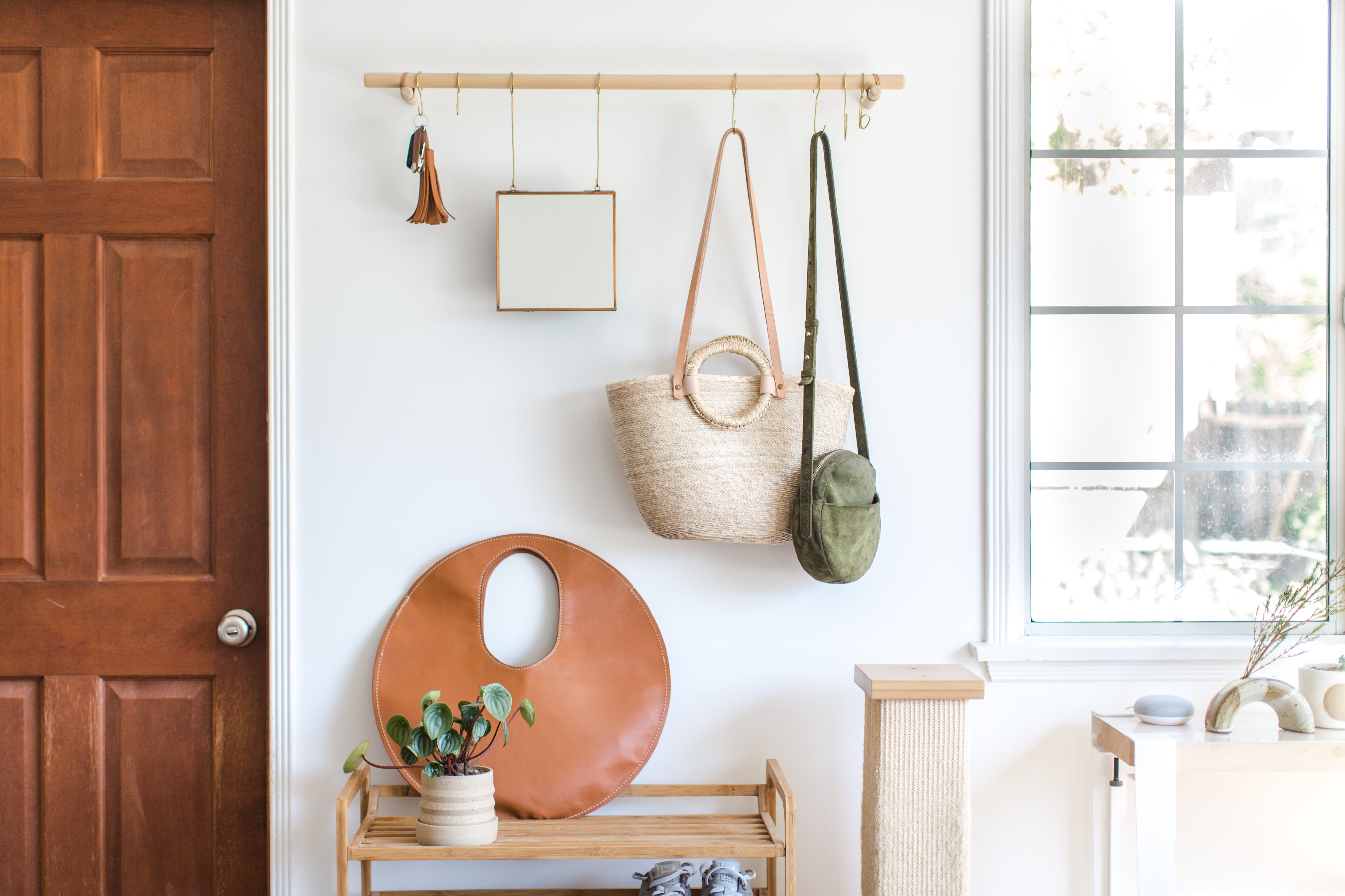 Ikea Akurum Credenza : 11 ways ikea can rescue your cluttered entryway apartment therapy