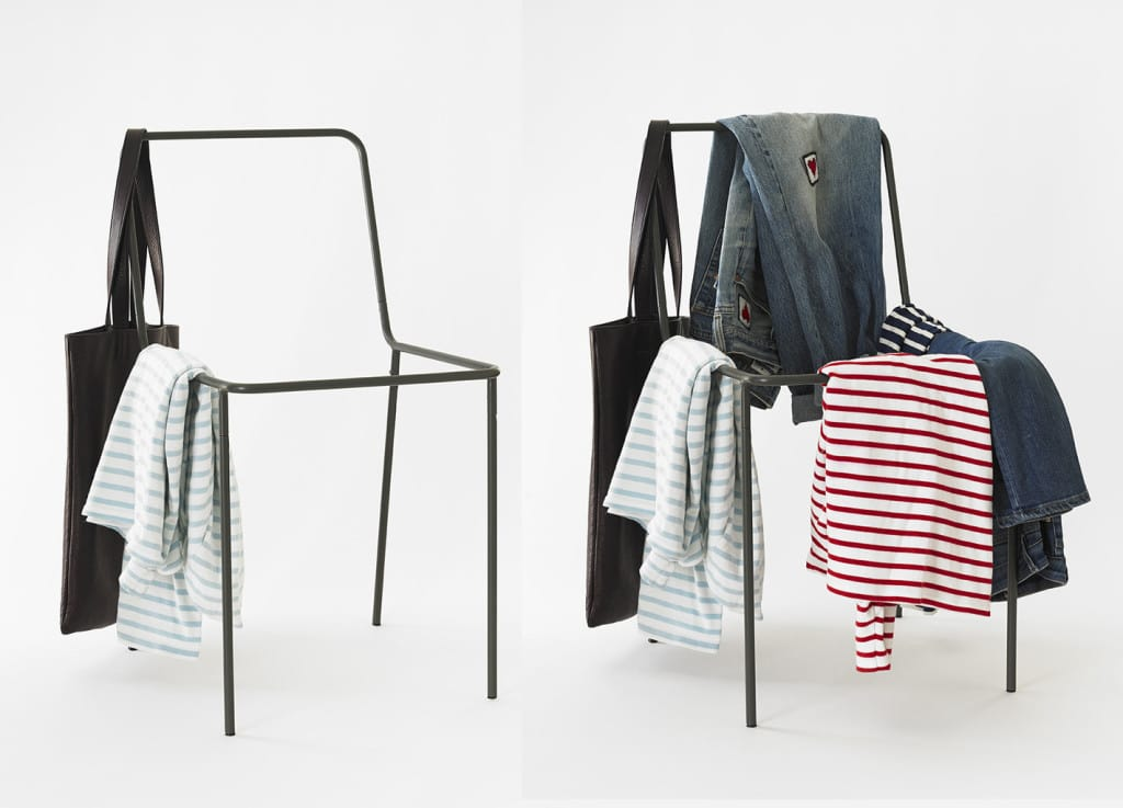 Image result for chair clothes