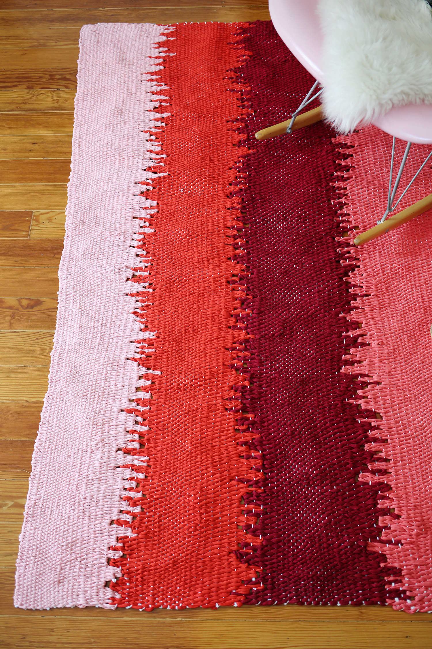 How To Diy Rugs For Any Design Style Apartment Therapy