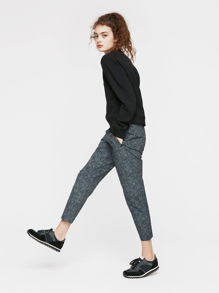 af8805f141b53 Here's How to Get Away With Wearing Sweatpants All Winter Long: