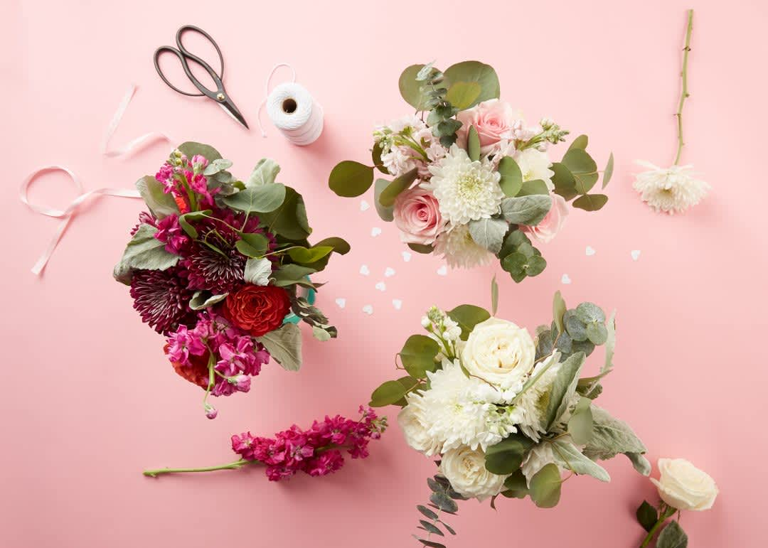 Not Your Grandmothers Flowers 7 Chic Alternative Online Flower Delivery Services