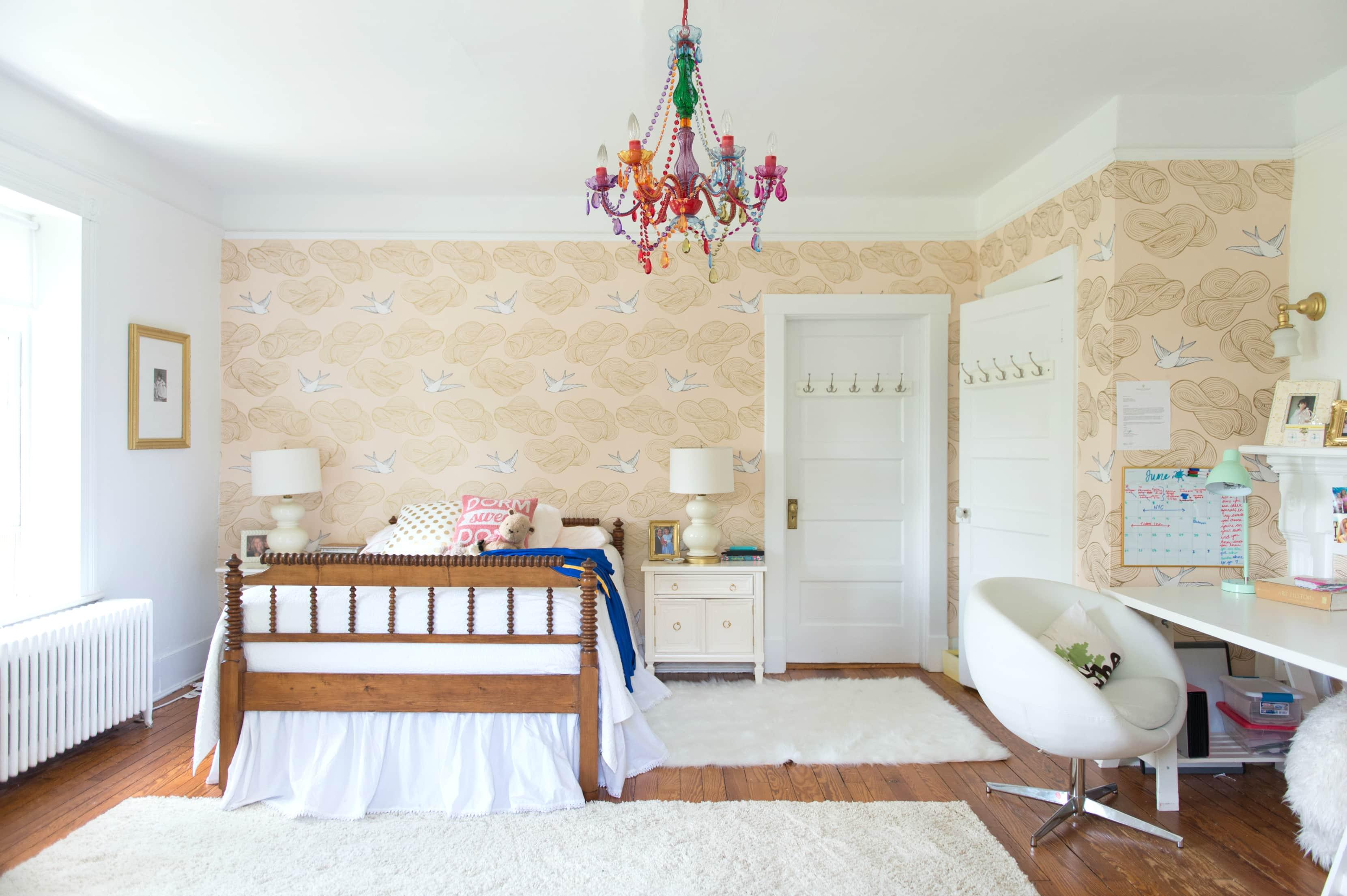Captivating Little Kids, Big Style: Our Favorite Kids Rooms U0026#038; Nurseries Of